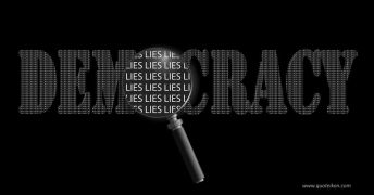 democracy-is-a-lie